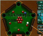 Powerpool 2 Billard online spiele